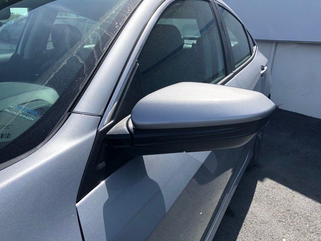2018 Honda Civic Sedan EX-L CVT w/Navigation - 18150150 - 9