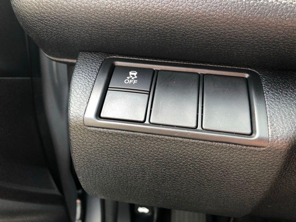 2018 Honda Civic Sedan EX-L CVT w/Navigation - 18150150 - 23