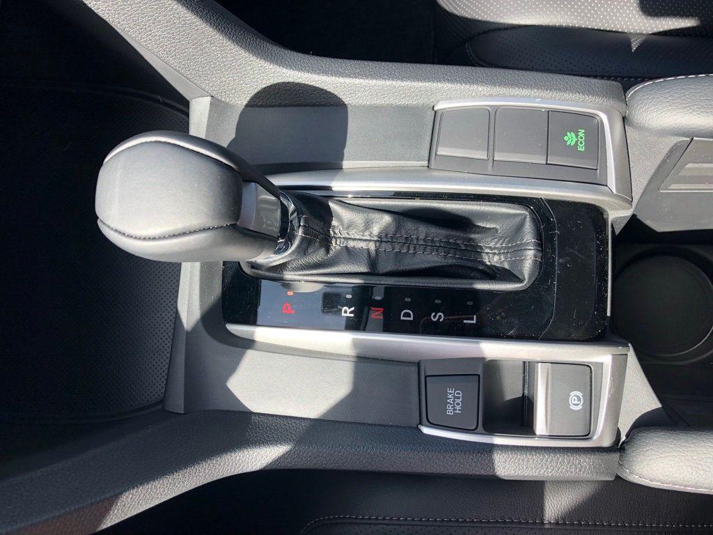 2018 Honda Civic Sedan EX-L CVT w/Navigation - 18150150 - 26