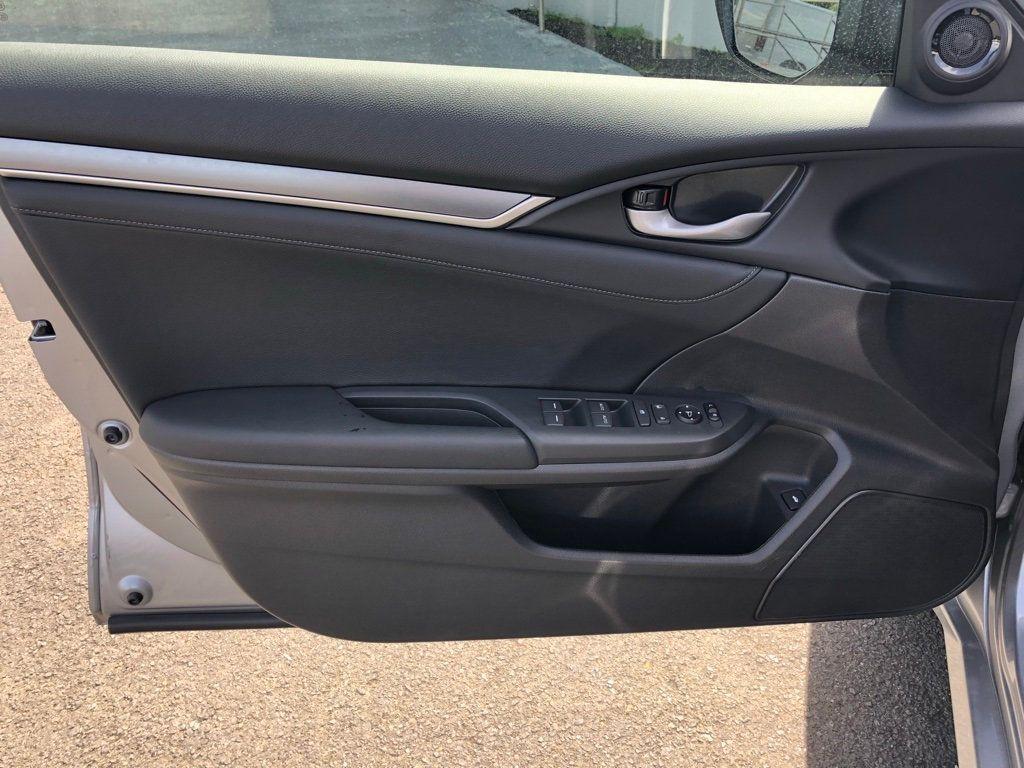 2018 Honda Civic Sedan EX-L CVT w/Navigation - 18150150 - 28