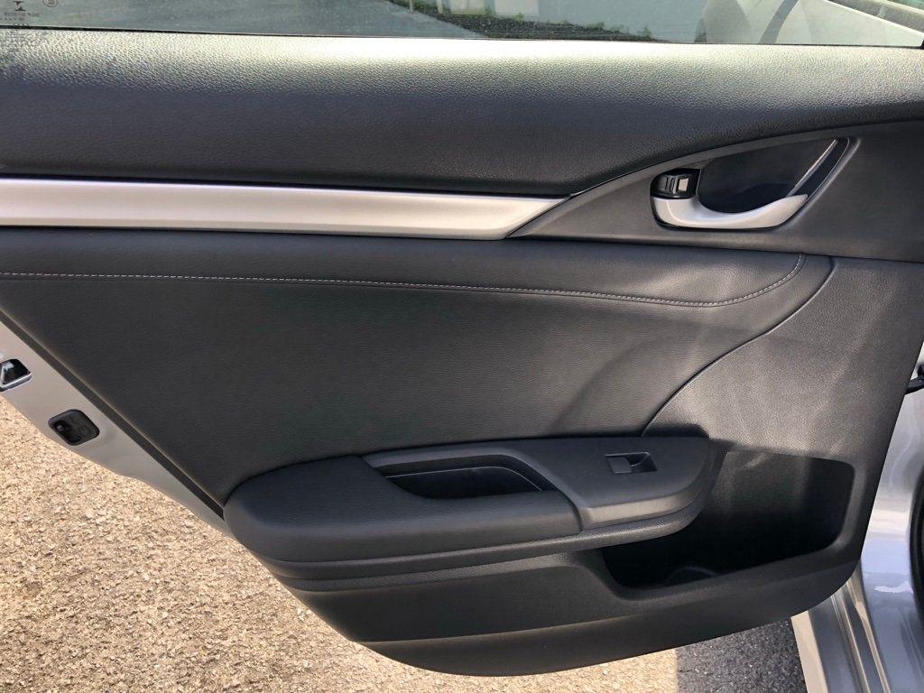 2018 Honda Civic Sedan EX-L CVT w/Navigation - 18150150 - 29
