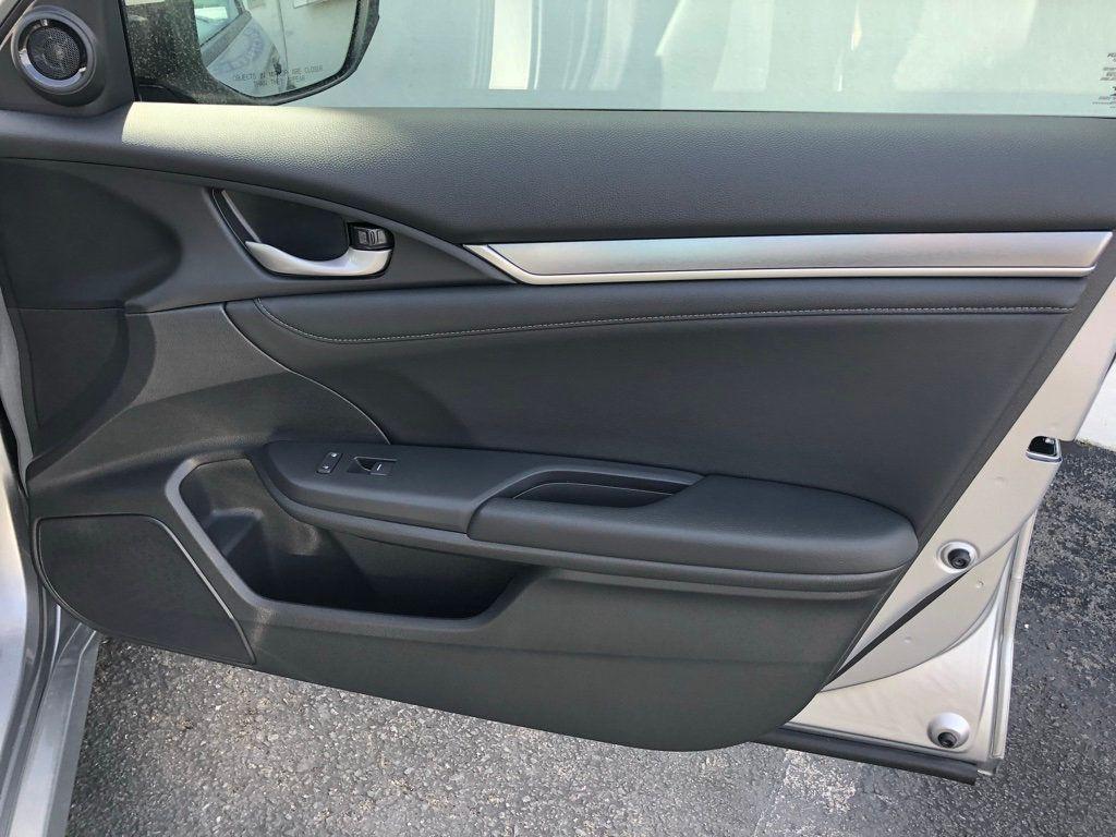 2018 Honda Civic Sedan EX-L CVT w/Navigation - 18150150 - 30