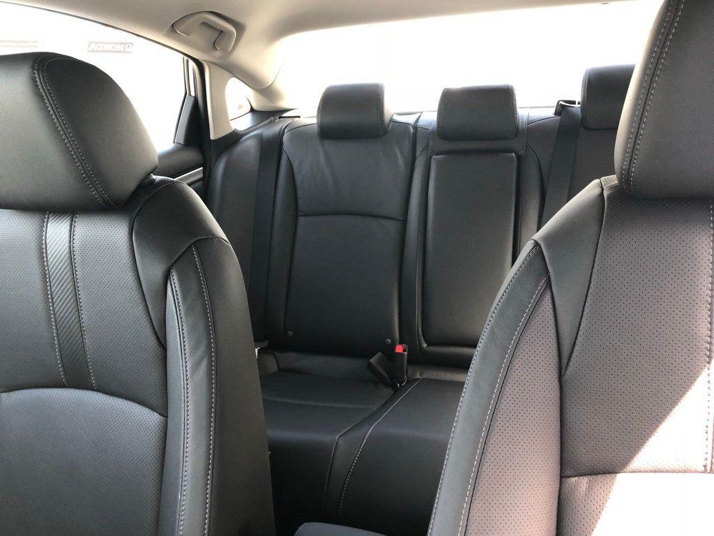 2018 Honda Civic Sedan EX-L CVT w/Navigation - 18150150 - 32