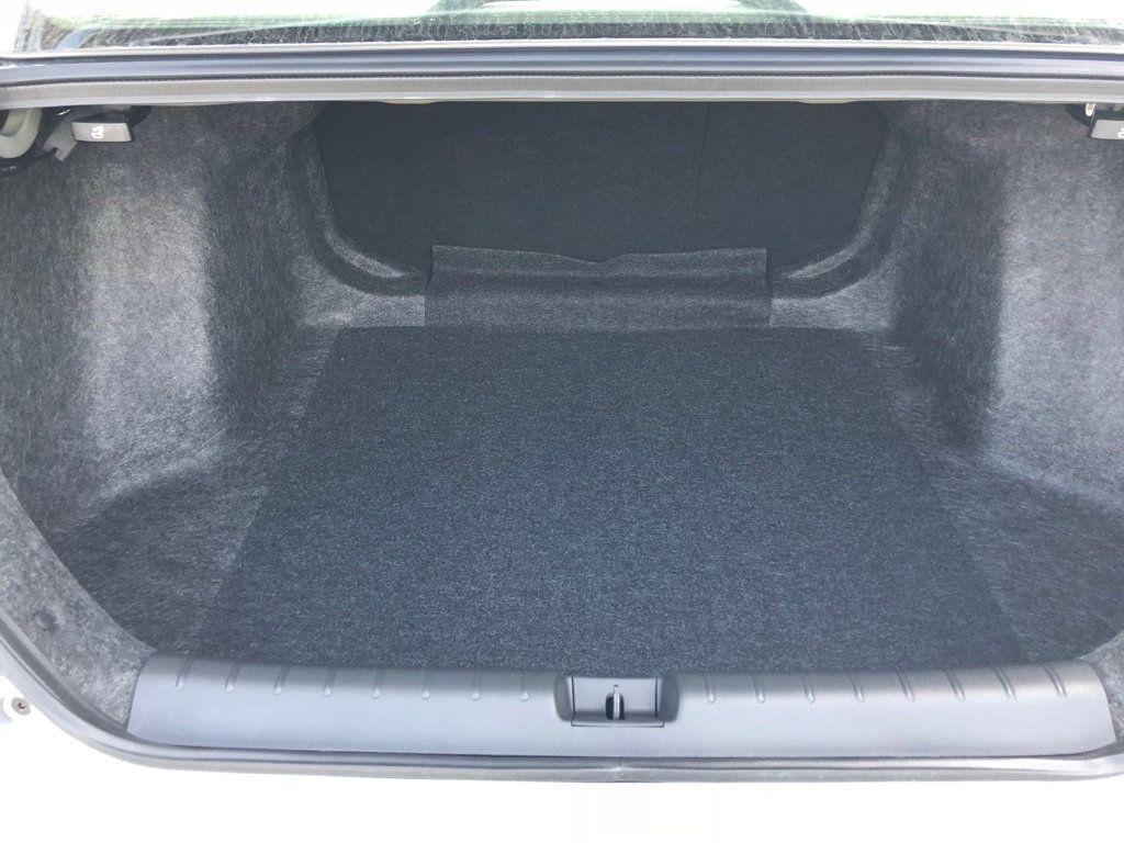 2018 Honda Civic Sedan EX-L CVT w/Navigation - 18150150 - 33