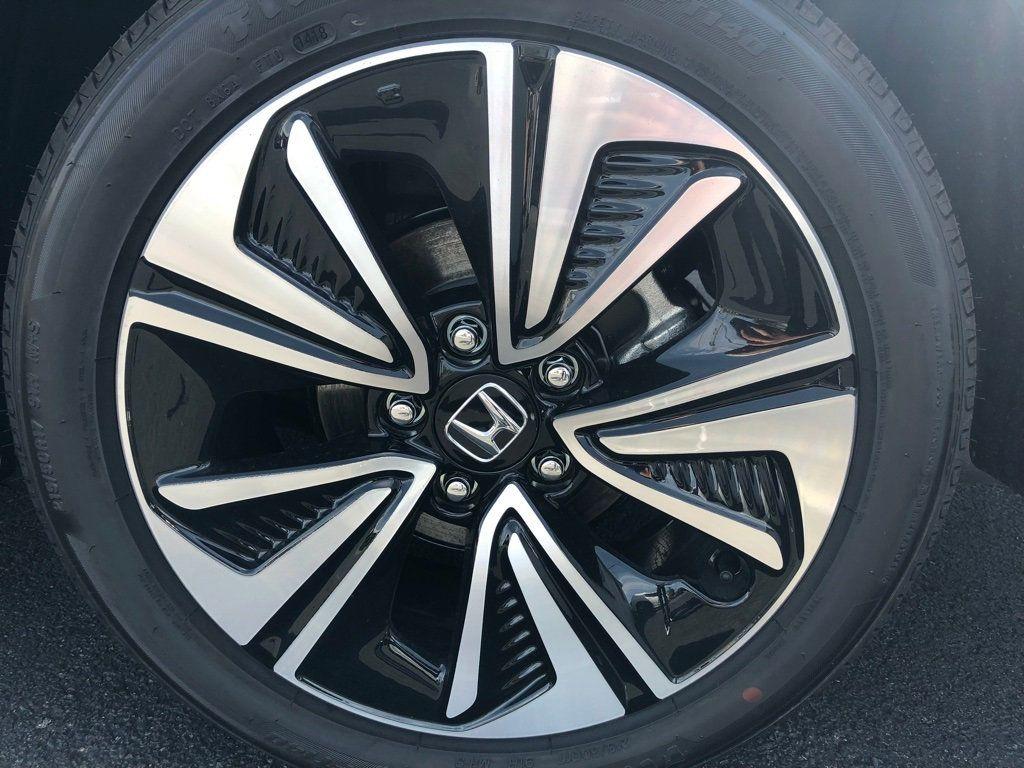2018 Honda Civic Sedan EX-L CVT w/Navigation - 18150150 - 34