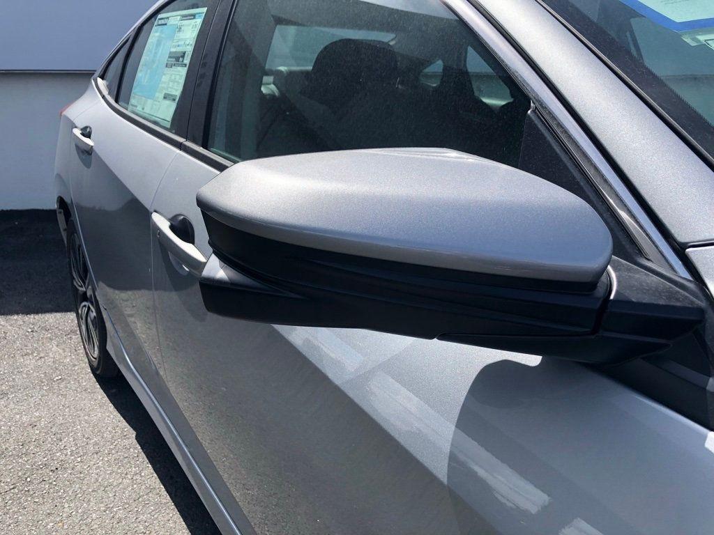 2018 Honda Civic Sedan EX-L CVT w/Navigation - 18150150 - 8