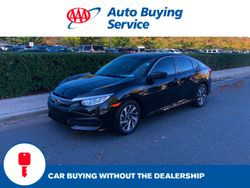2018 Honda Civic Sedan - 2HGFC2F56JH515793