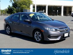 2018 Honda Civic Sedan - 19XFC2F55JE041930