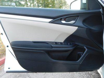 2018 Honda Civic Sedan LX CVT - Click to see full-size photo viewer