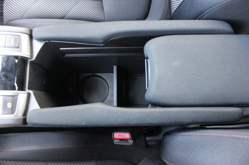 2018 Honda Civic Si Sedan  - 18668146 - 19