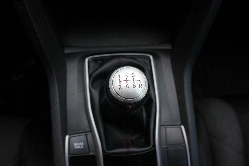 2018 Honda Civic Si Sedan  - 18668146 - 22