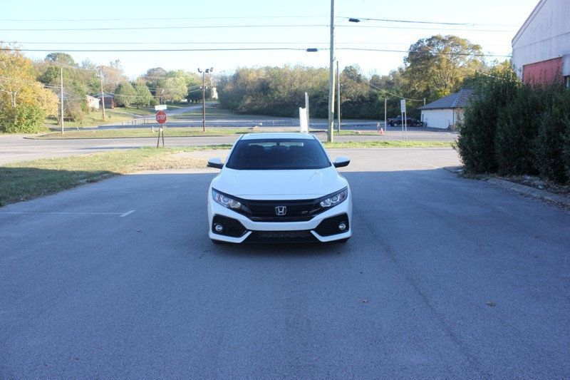 2018 Honda Civic Si Sedan  - 18668146 - 33