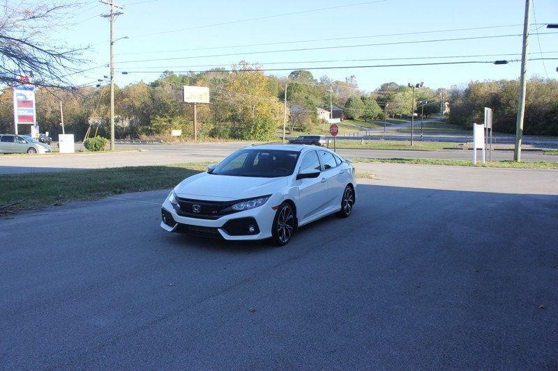 2018 Honda Civic Si Sedan  - 18668146 - 37