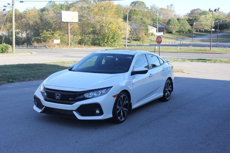 2018 Honda Civic Si Sedan  - 18668146 - 39