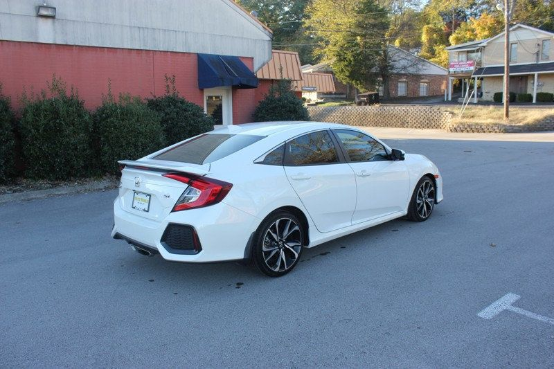 2018 Honda Civic Si Sedan  - 18668146 - 50