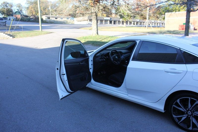 2018 Honda Civic Si Sedan  - 18668146 - 57