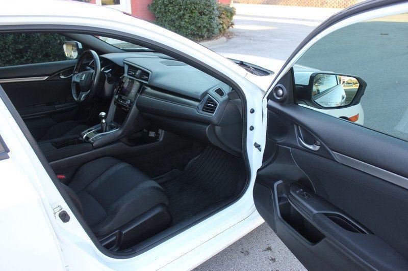 2018 Honda Civic Si Sedan  - 18668146 - 62