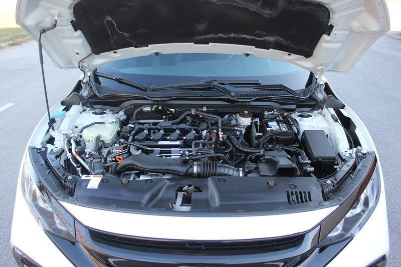 2018 Honda Civic Si Sedan  - 18668146 - 73