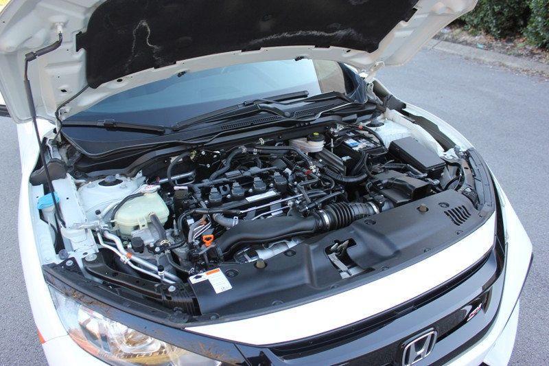 2018 Honda Civic Si Sedan  - 18668146 - 74