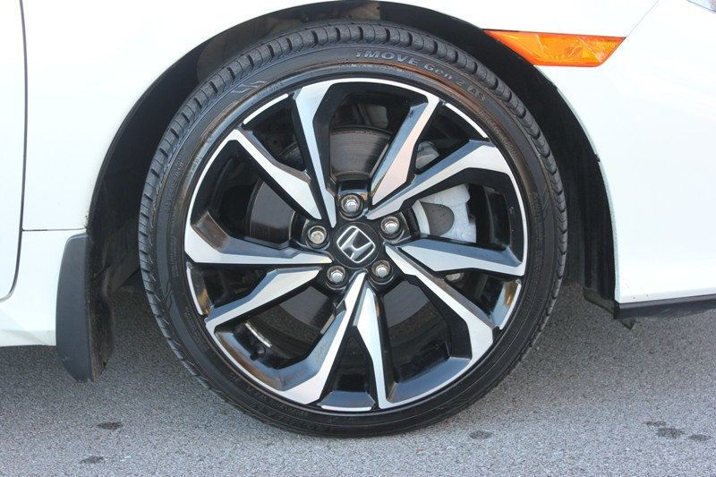 2018 Honda Civic Si Sedan  - 18668146 - 76
