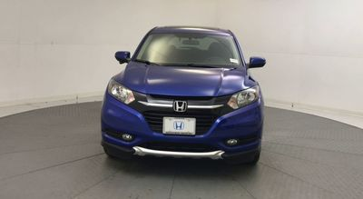 2018 Honda HR-V EX 2WD CVT SUV - Click to see full-size photo viewer