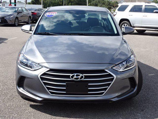 2018 Hyundai Elantra  - 18694087 - 1