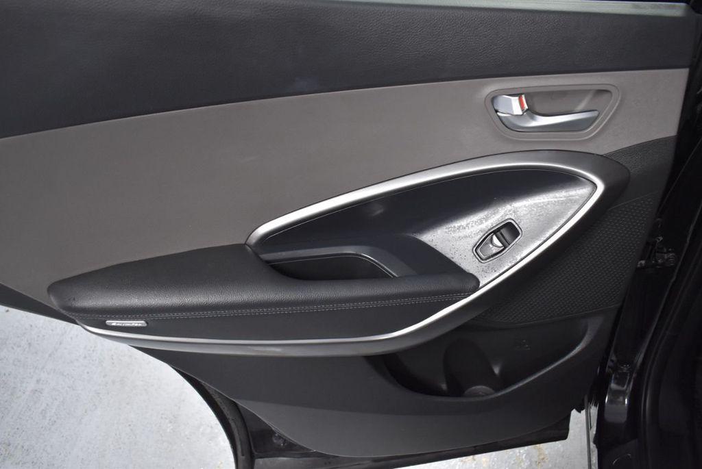 2018 Hyundai Santa Fe Sport 2.4L Automatic - 18415859 - 11