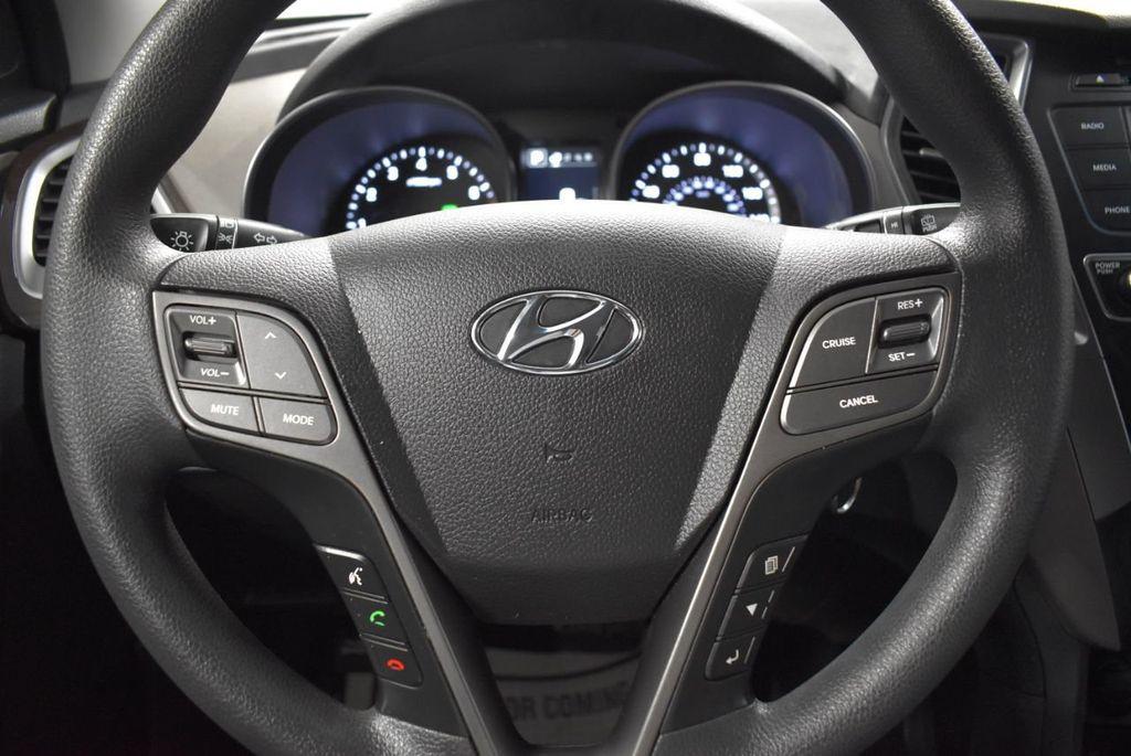 2018 Hyundai Santa Fe Sport 2.4L Automatic - 18415859 - 15