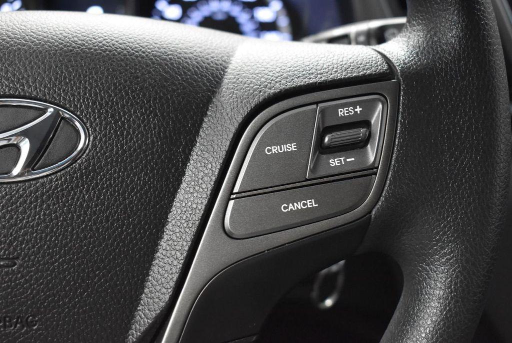 2018 Hyundai Santa Fe Sport 2.4L Automatic - 18415859 - 16