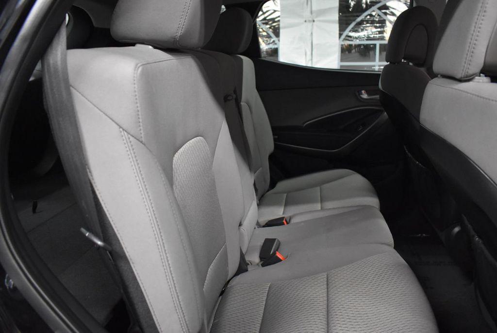2018 Hyundai Santa Fe Sport 2.4L Automatic - 18415859 - 21