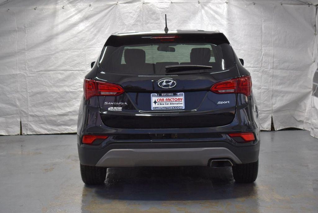 2018 Hyundai Santa Fe Sport 2.4L Automatic - 18415859 - 5
