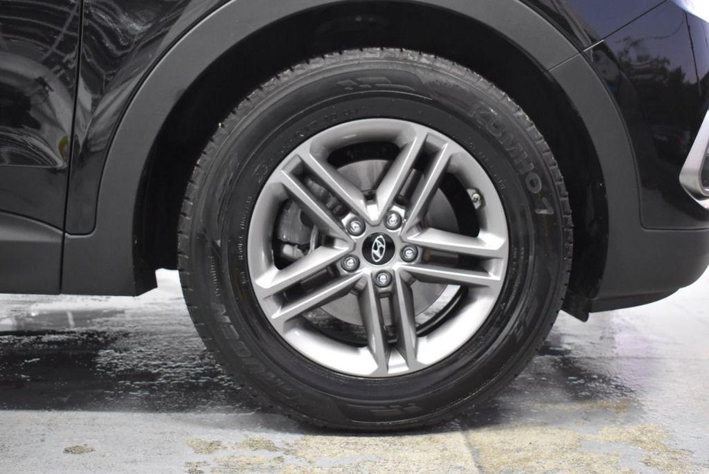2018 Hyundai Santa Fe Sport 2.4L Automatic - 18415859 - 6