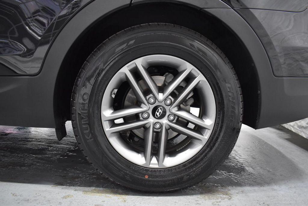 2018 Hyundai Santa Fe Sport 2.4L Automatic - 18415859 - 8