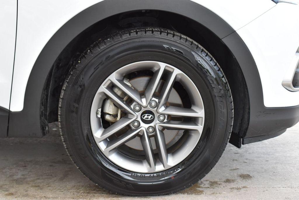 2018 Hyundai Santa Fe Sport 2.4L Automatic - 18689053 - 9