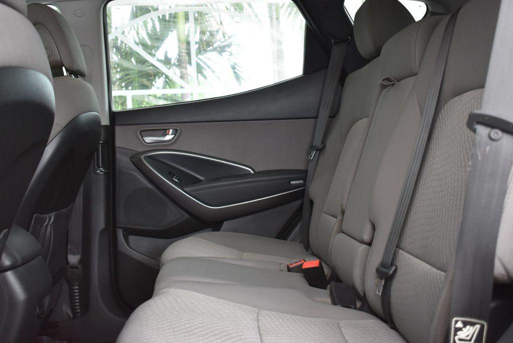 2018 Hyundai Santa Fe Sport 2.4L Automatic - 18689053 - 10