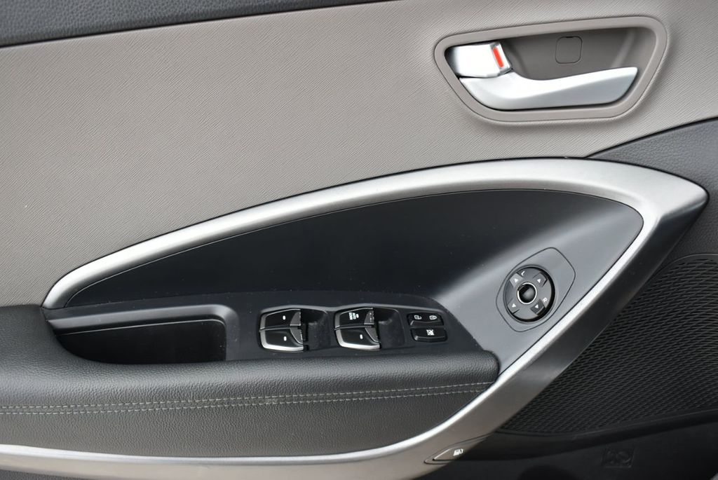 2018 Hyundai Santa Fe Sport 2.4L Automatic - 18689053 - 13
