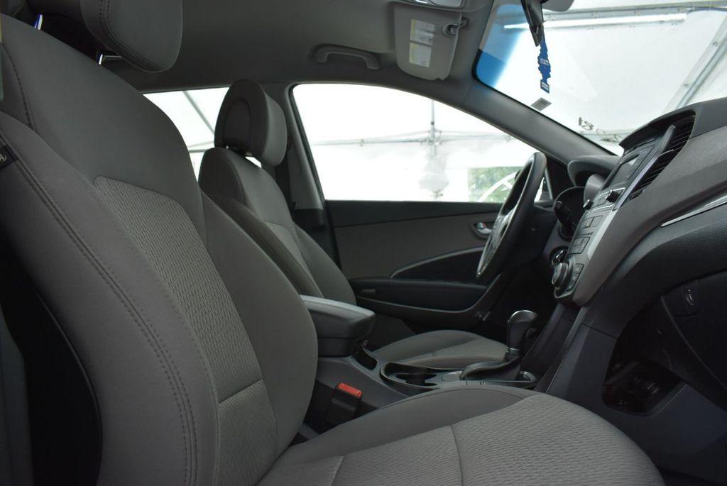 2018 Hyundai Santa Fe Sport 2.4L Automatic - 18689053 - 14