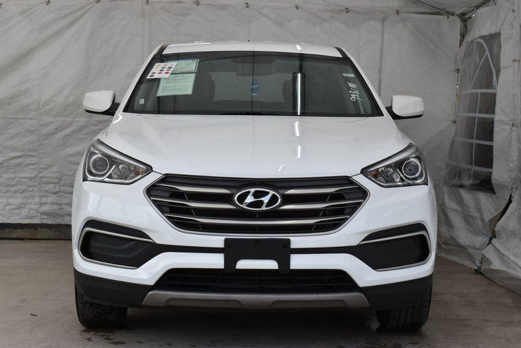 2018 Hyundai Santa Fe Sport 2.4L Automatic - 18689053 - 2