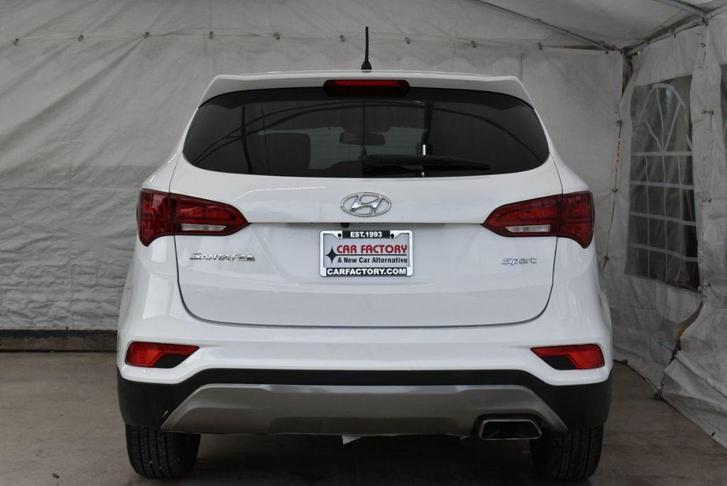 2018 Hyundai Santa Fe Sport 2.4L Automatic - 18689053 - 5