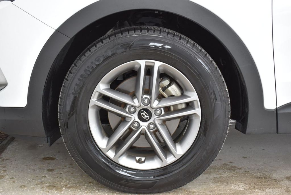 2018 Hyundai Santa Fe Sport 2.4L Automatic - 18689053 - 6
