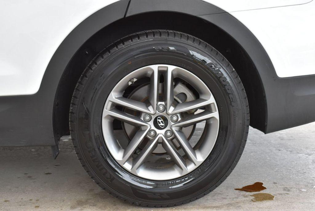 2018 Hyundai Santa Fe Sport 2.4L Automatic - 18689053 - 7