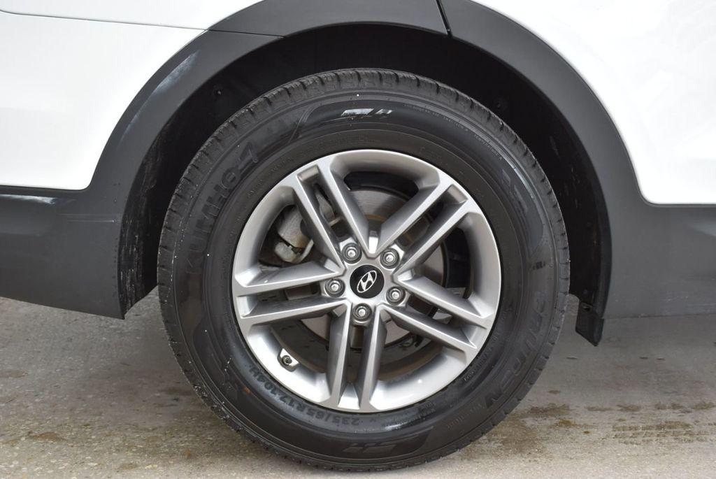 2018 Hyundai Santa Fe Sport 2.4L Automatic - 18689053 - 8