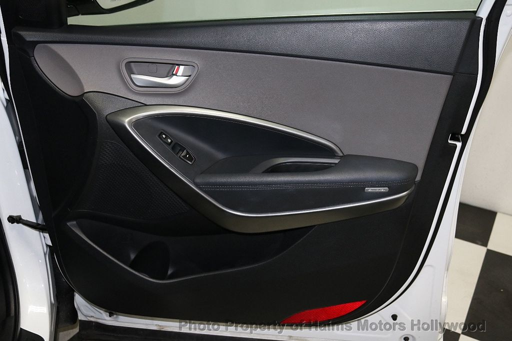 2018 Hyundai Santa Fe Sport 2.4L Automatic - 18143301 - 12