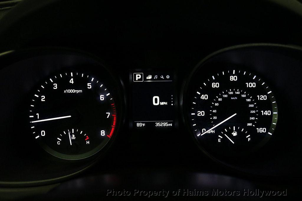 2018 Hyundai Santa Fe Sport 2.4L Automatic - 18143301 - 26