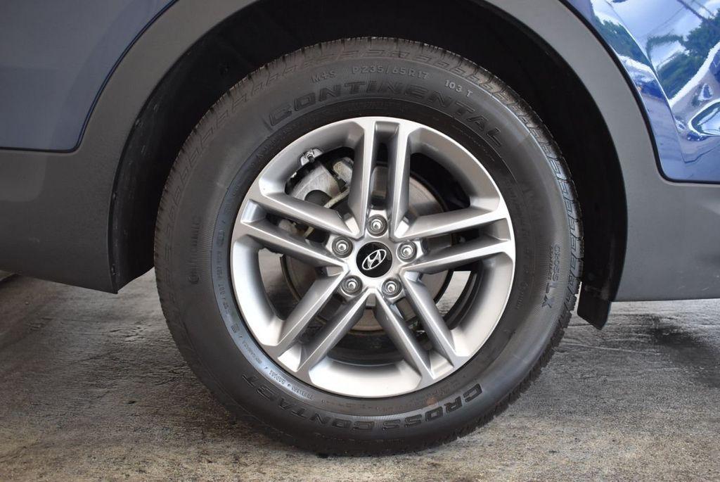 2018 Hyundai Santa Fe Sport 2.4L Automatic - 18122117 - 9