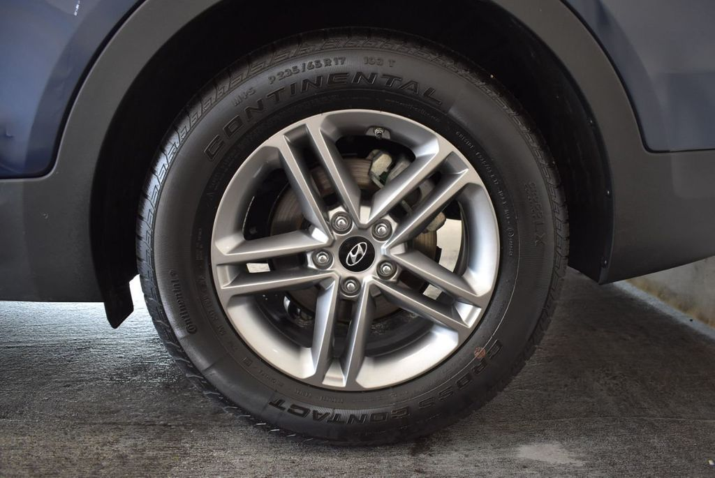 2018 Hyundai Santa Fe Sport 2.4L Automatic - 18122117 - 10