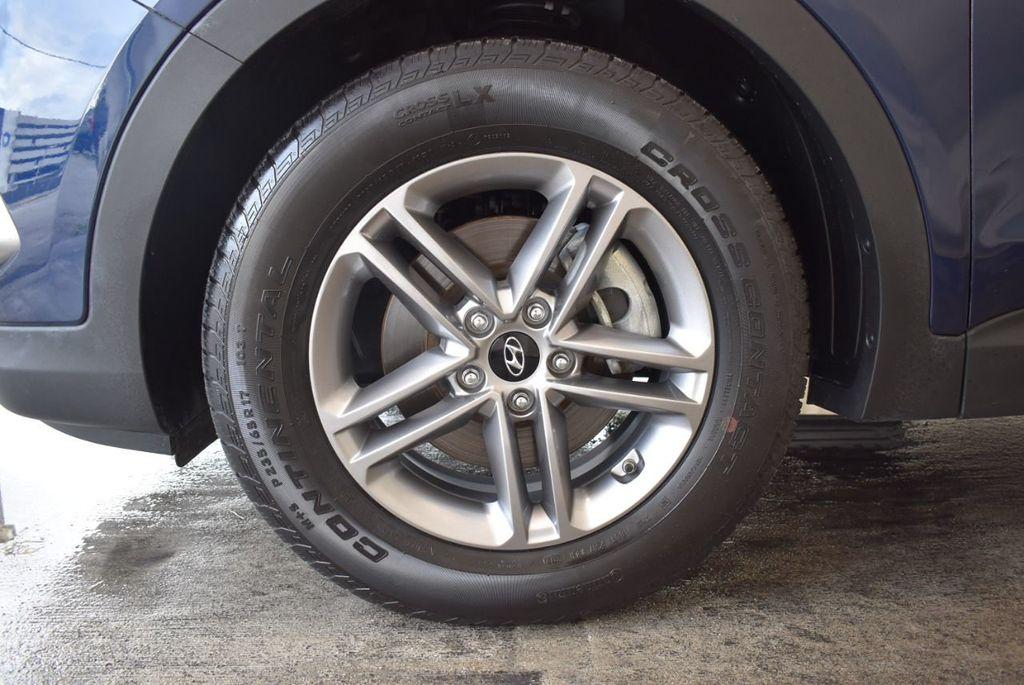 2018 Hyundai Santa Fe Sport 2.4L Automatic - 18122117 - 11