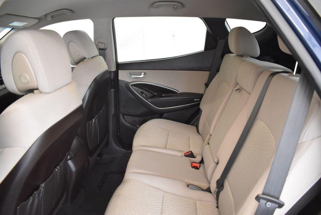 2018 Hyundai Santa Fe Sport 2.4L Automatic - 18122117 - 12