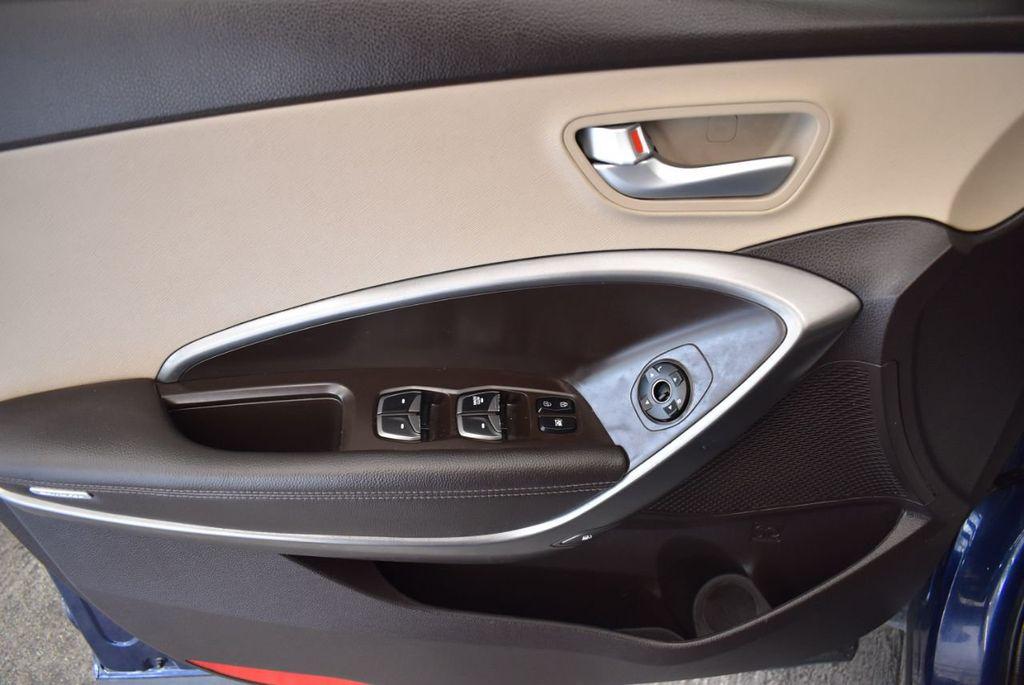 2018 Hyundai Santa Fe Sport 2.4L Automatic - 18122117 - 15