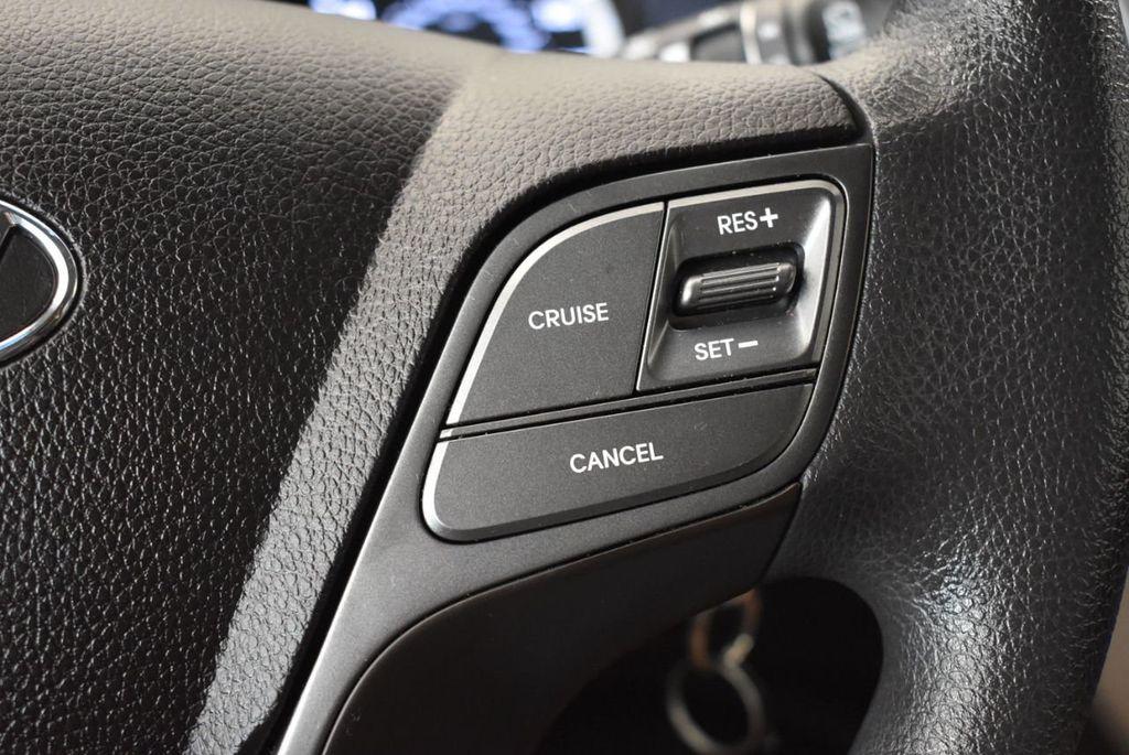 2018 Hyundai Santa Fe Sport 2.4L Automatic - 18122117 - 18